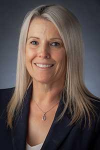 Julie Theberge